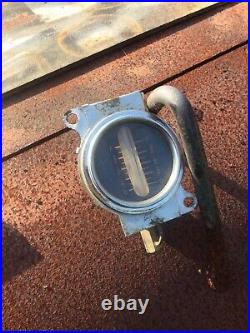32 1932 Ford Fuel Gas Gauge Trog Scta Roadster Rare Run Or Selling For Restore