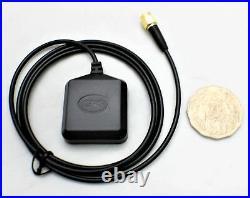 5 Gauge Set Electronic + Gps Speedo Sender Vintage Beige Hot Rod, Ford, Chev
