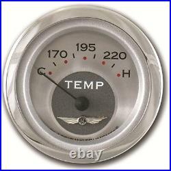 Classic instruments all american original series 5 gauge set aw00src speedo fuel