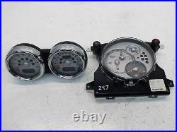 Mini Cooper Chrono Speedo and Tach Set 02-08 R50 R52 R53 247
