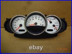 Porsche Boxster 986 3.2 S Clock Set Porsche Boxster Speedo 98664123700 Ku02uav
