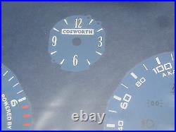 Range Rover Sport L320 2010-13 Speedo Rev Counter KPH 8K Petrol Dial Set Facia