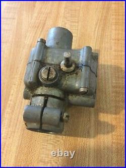 Stewart Warner 32 33 Auburn 120 MPH V-12 Columbia two speed speedometer adapter
