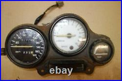 Yamaha TZR250 TZR 1KT 2MA set of clocks speedo speedometer tacho rd gauges